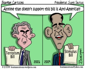 stimulus-cartoon